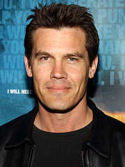 Josh Brolin - American Gangster - The New Ridley Scott Film Starring Russell Crowe and Denzel Washington