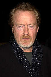 Ridley Scott - American Gangster - The New Ridley Scott Film Starring Russell Crowe and Denzel Washington