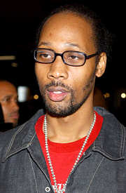 RZA - American Gangster - The New Ridley Scott Film Starring Russell Crowe and Denzel Washington